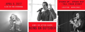 AWCSB - After Dark @ workzones | Santa Barbara | California | United States