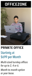 private office officezone