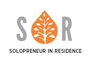 Solopreneur In Residence Icon
