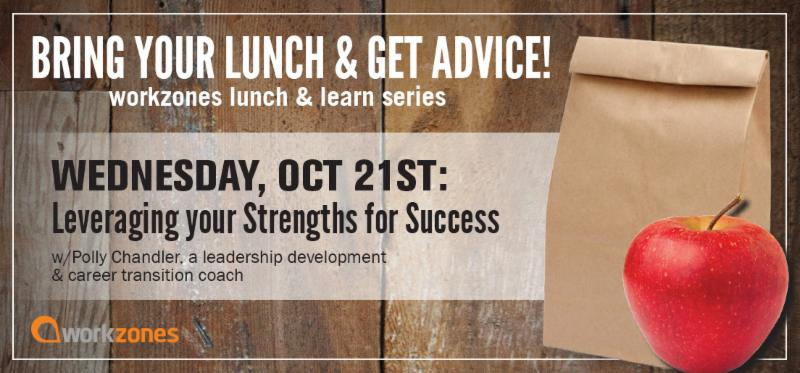 Leveraging Your Strengths for Success