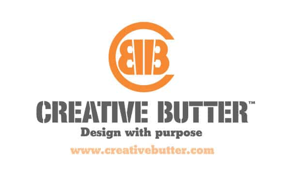 Creative Butter - Design with purpose