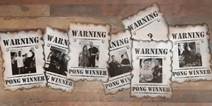 Warning Pong Winner