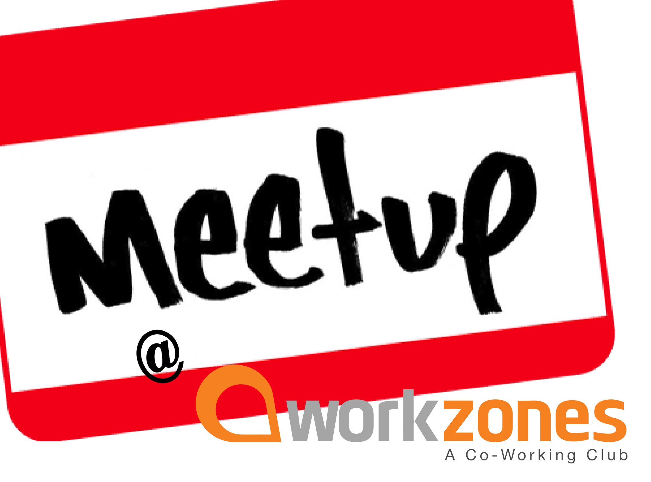 Meetup at Workzones
