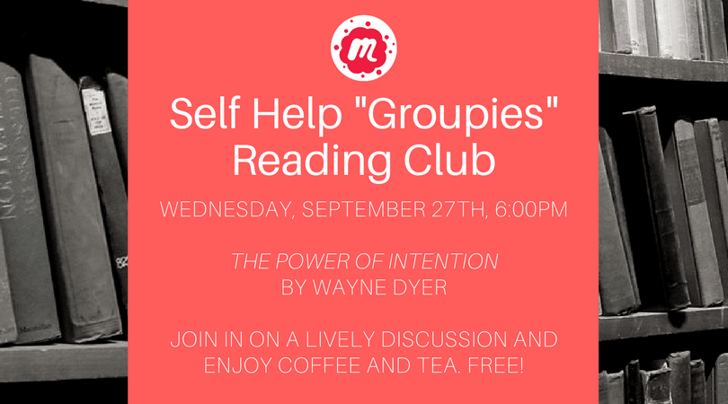Sept 27 Self Help Groupies promo