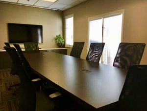 Flexible Conference Rooms at Workzones in Santa Barbara