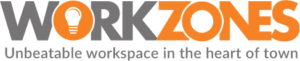 WORKZONES logo