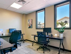 private office rentals in Santa Barbara