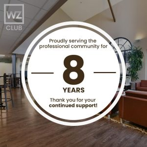 Workzones 8th Anniversary Special Offers