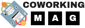 Coworking Mag logo
